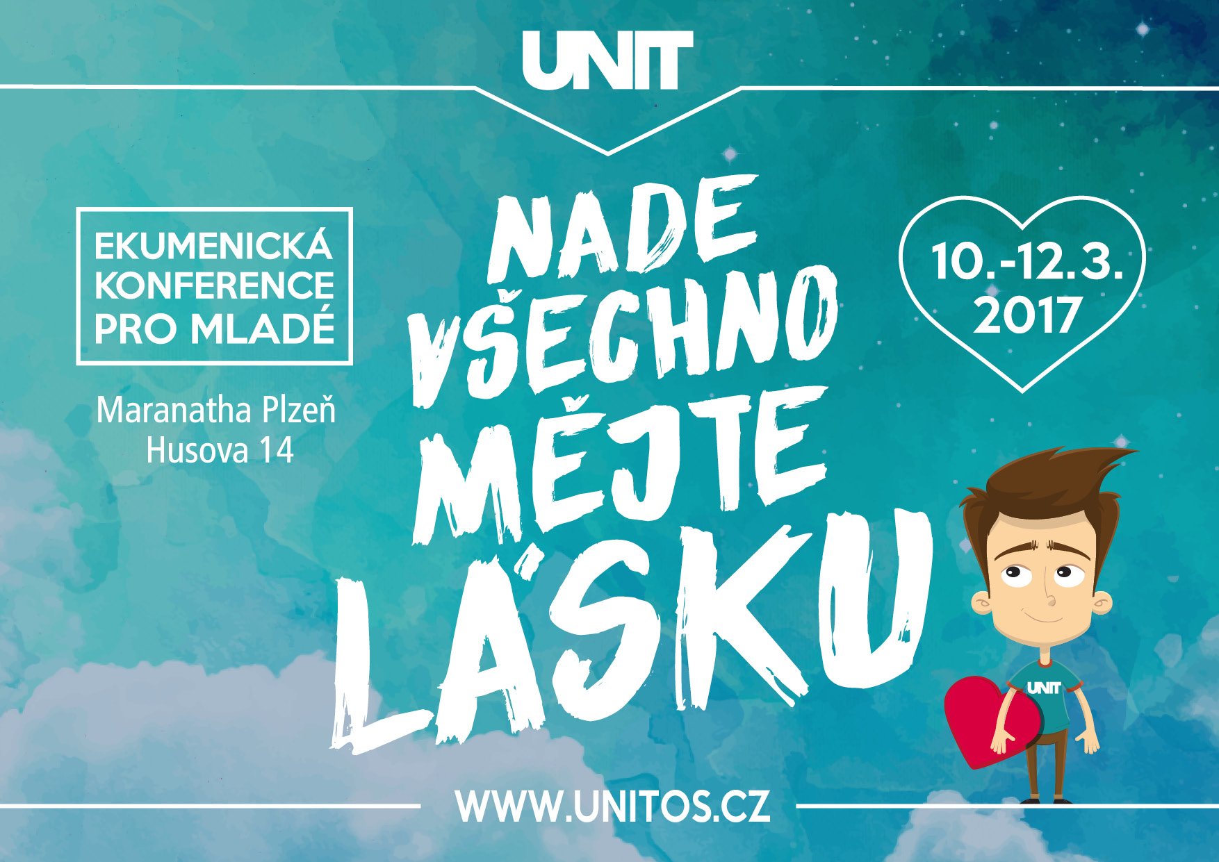 Konference UNIT 2017
