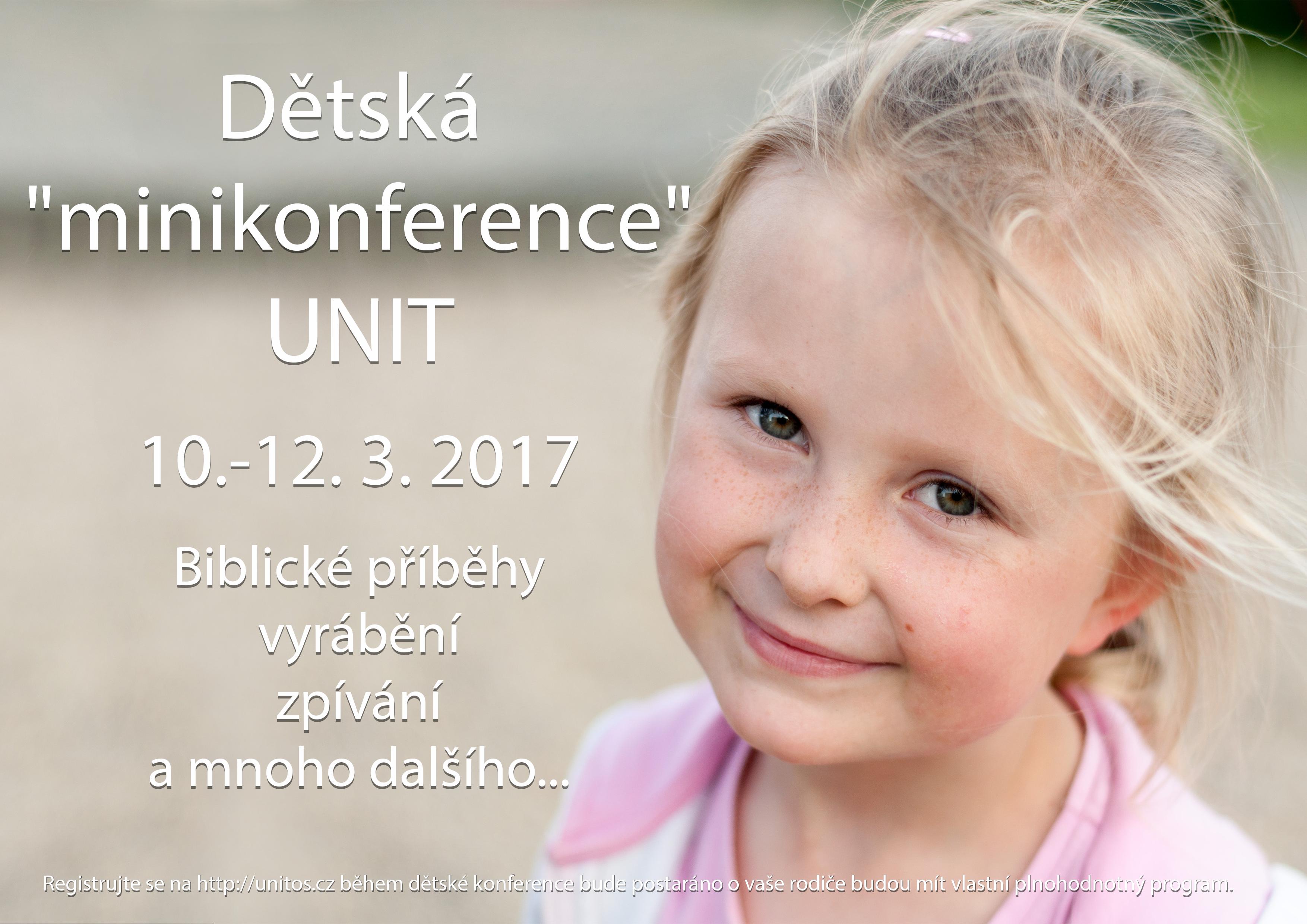 Dětská konference