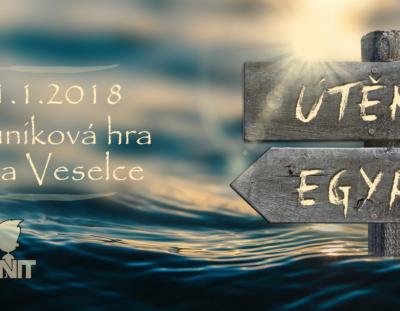 UNITový výjezd 2018