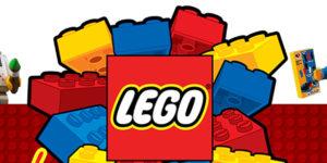 Legopárty